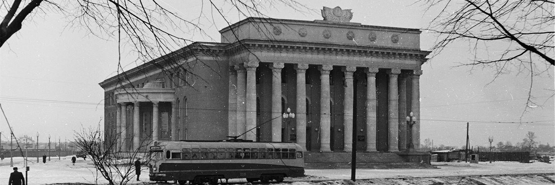 VEF Cultural centre